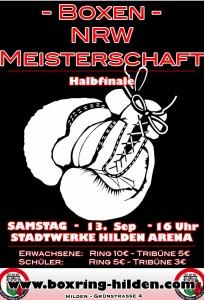 NRW-MS Hilden