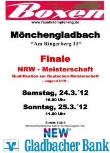 NRW Meisterschaft