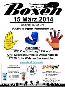 Plakat WBC DU  1 15 03 2014