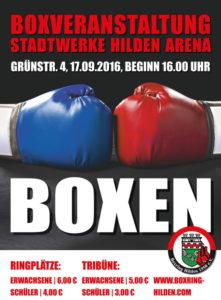plakat_boxring_hilden_15_08_2016-600