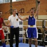 Sammy Arbaoui, BR Düsseldorf besiegt Ahmad Berjawi, BR Hilden