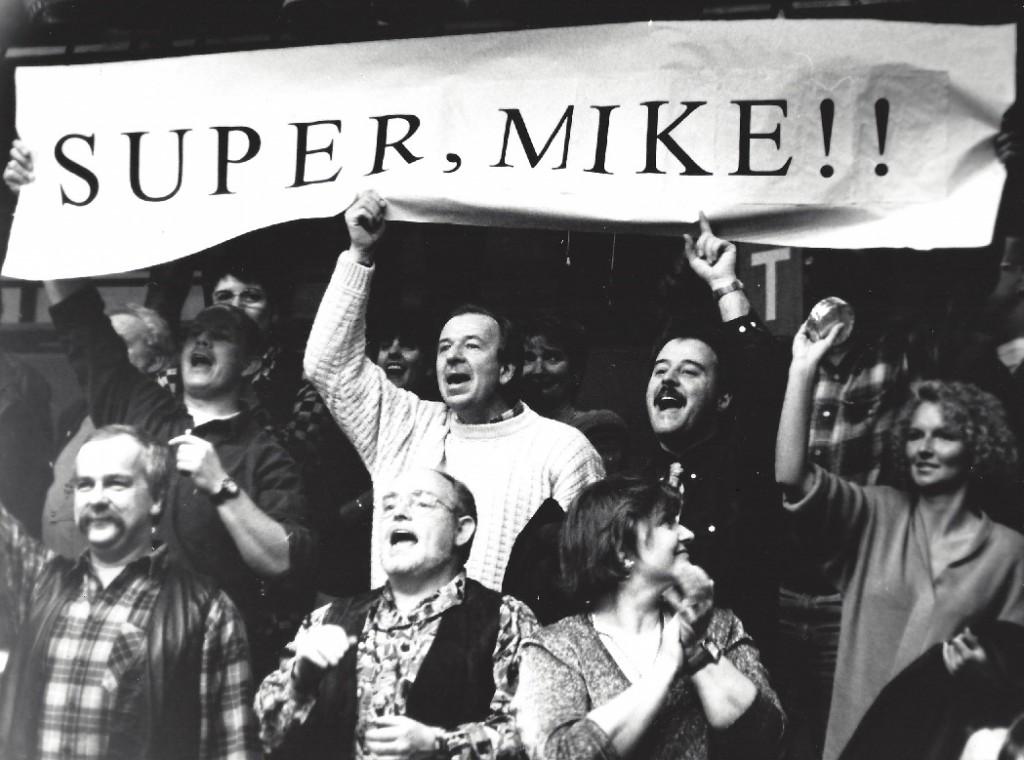 Super Mike