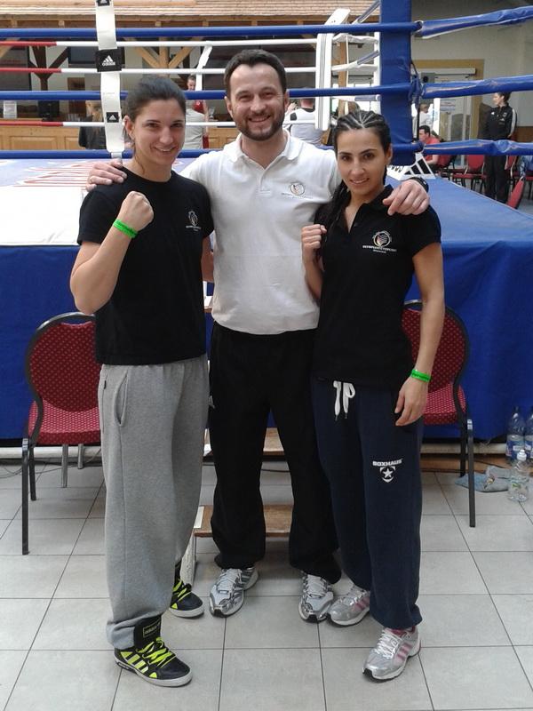 v.l. Nadine Apetz, Lukas Wilaschek, Pinar Yilmaz