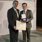 v.l.HH Sangen und NRW Justizminister Thomas Kutschaty